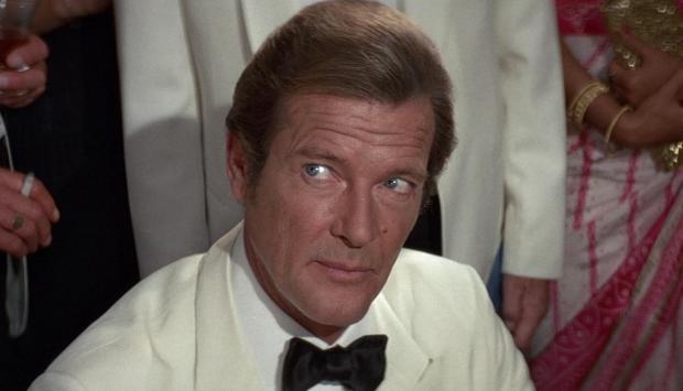 Remembering Sir Roger Moore – Goodbye Mr Bond
