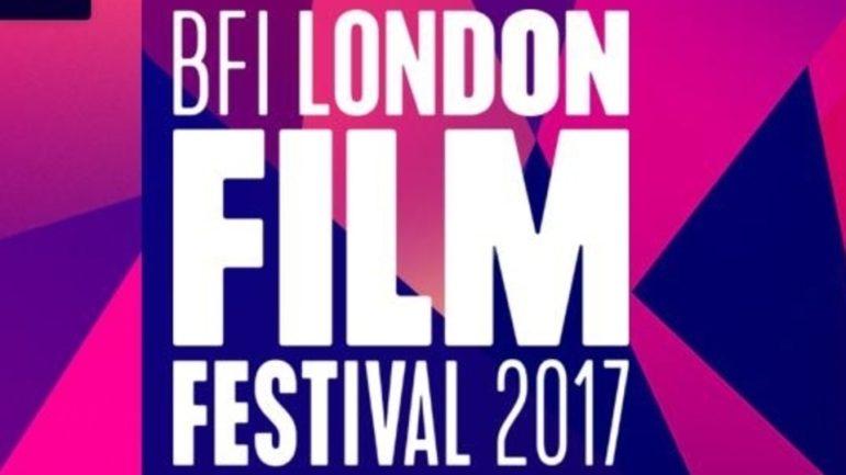 Resultado de imagen para BFI London Film Festival 2017