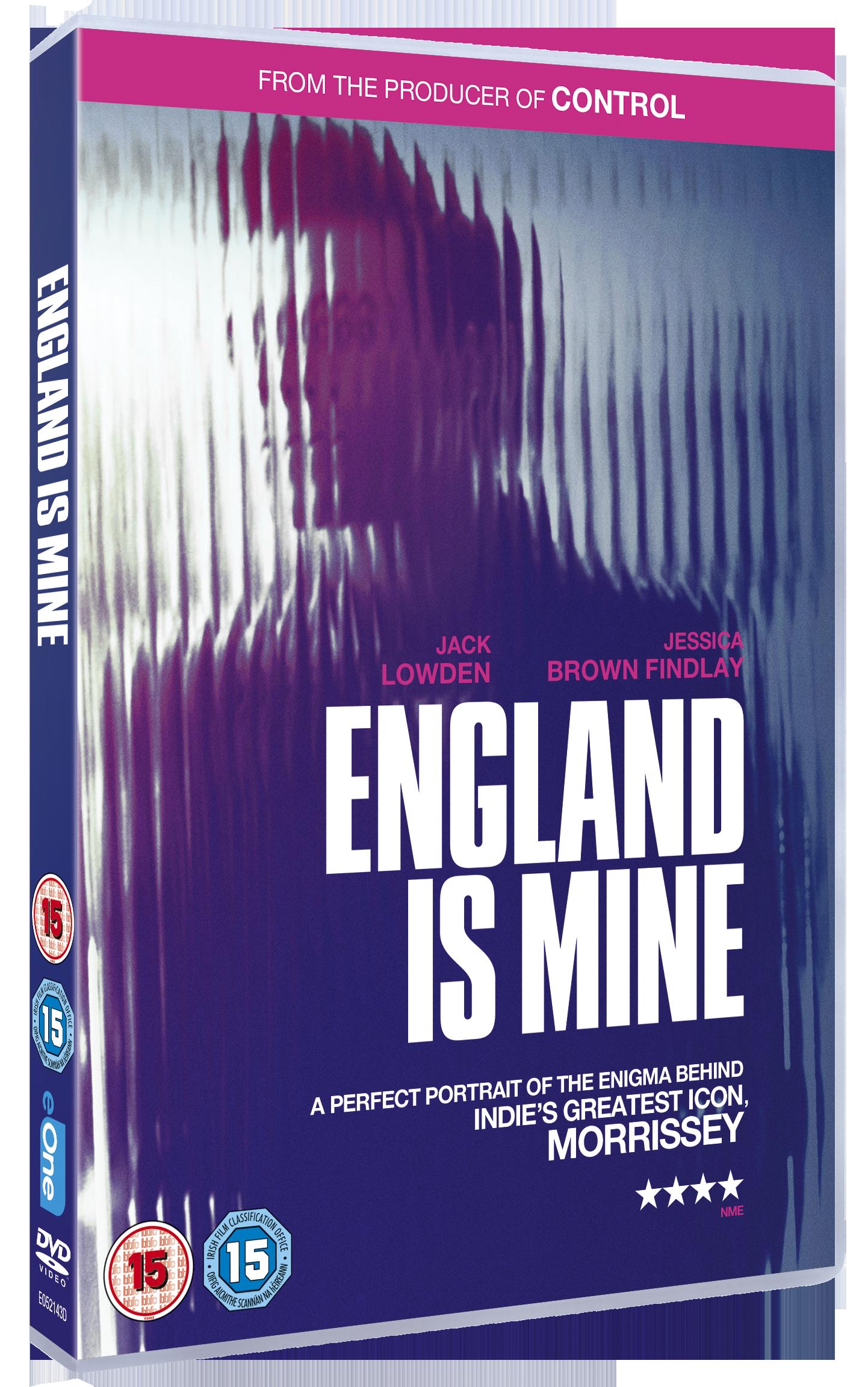 Download Film England Mine 2017