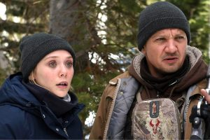 Wind River Film Review 2