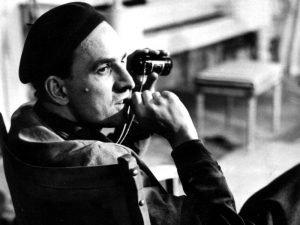 Ingmar Bergman A Definitive Film Season 2