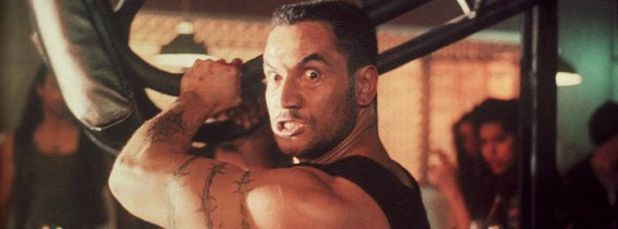 Movie Review – Once Were Warriors - academia.edu