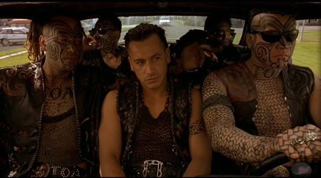Once Were Warriors (1994) - IMDb