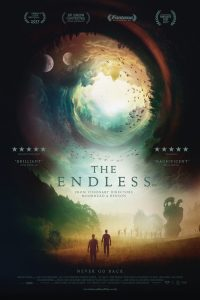 The Endless (2018) Film Review