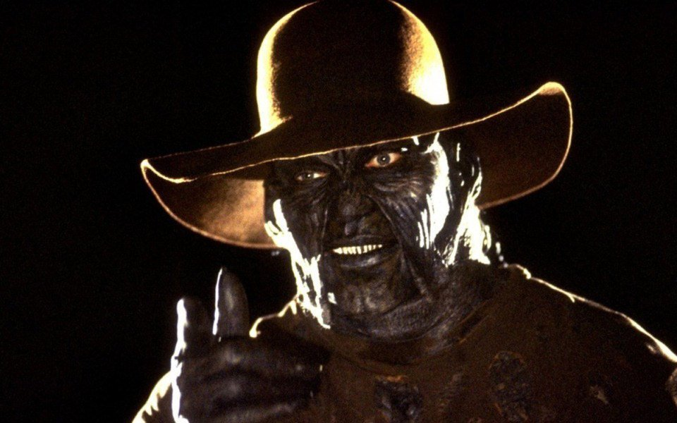 Victor Salva's 'Jeepers Creepers 4' May Still Happen