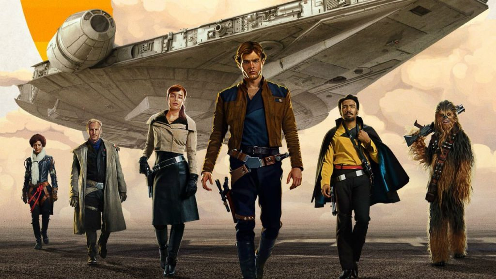 Solo: A Star Wars Story - Flickfeast and Chill Review
